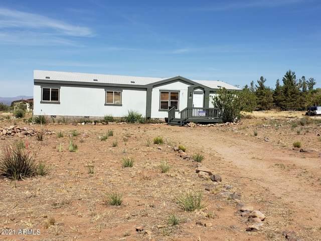 3427 E Piette Road, Hereford, AZ 85615 (MLS #6241321) :: Devor Real Estate Associates