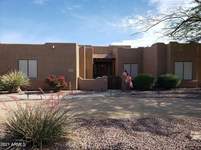 37327 N 16TH Street, Phoenix, AZ 85086 (MLS #6241322) :: Conway Real Estate