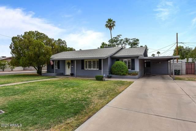 4002 N 34TH Street, Phoenix, AZ 85018 (MLS #6241334) :: Keller Williams Realty Phoenix