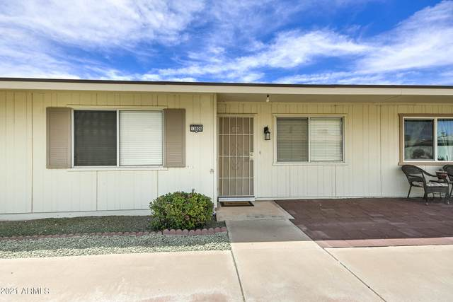 13806 N Silverbell Drive, Sun City, AZ 85351 (MLS #6241369) :: The Property Partners at eXp Realty