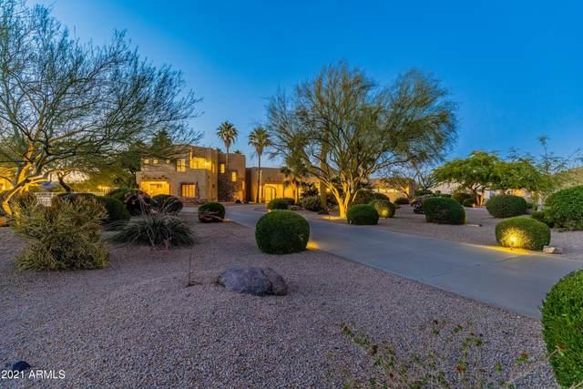 6530 W Soft Wind Drive, Glendale, AZ 85310 (MLS #6241376) :: Conway Real Estate