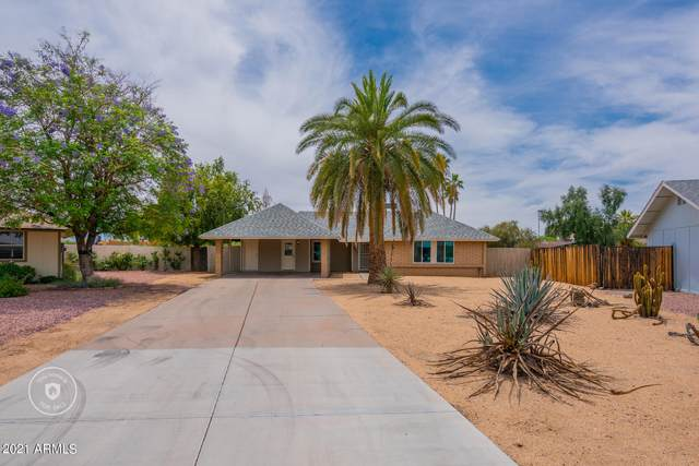 4903 W Joyce Circle, Glendale, AZ 85308 (MLS #6241378) :: Yost Realty Group at RE/MAX Casa Grande