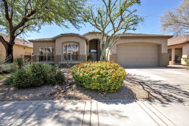 7347 E Overlook Drive, Scottsdale, AZ 85255 (MLS #6241400) :: Synergy Real Estate Partners