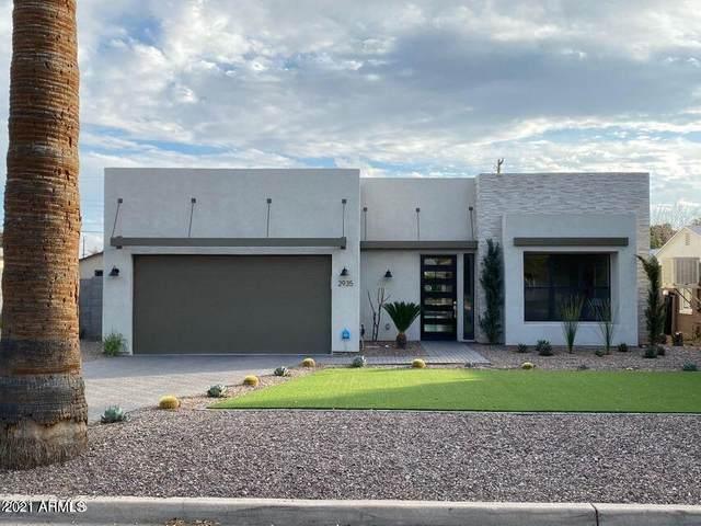 2935 E Mulberry Drive, Phoenix, AZ 85016 (MLS #6241406) :: Yost Realty Group at RE/MAX Casa Grande