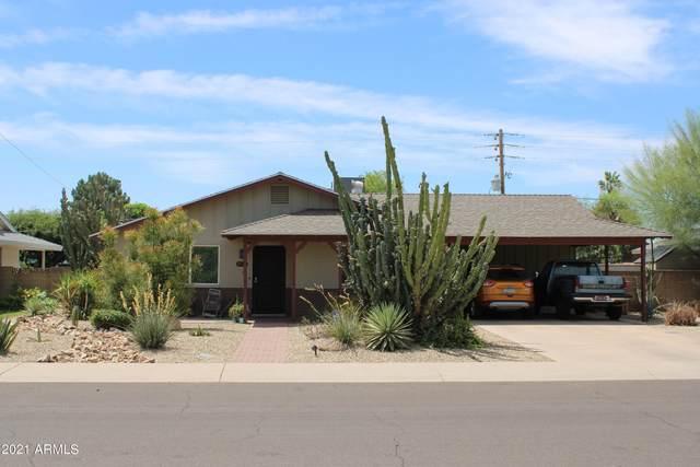 8537 E Clarendon Avenue, Scottsdale, AZ 85251 (MLS #6241431) :: Jonny West Real Estate