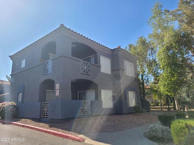 600 W Grove Parkway #2092, Tempe, AZ 85283 (MLS #6241442) :: Nate Martinez Team