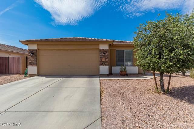 2009 W Tanner Ranch Road, Queen Creek, AZ 85142 (MLS #6241457) :: Dijkstra & Co.