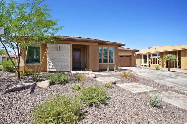 13250 W Via Dona Road, Peoria, AZ 85383 (MLS #6241508) :: Howe Realty