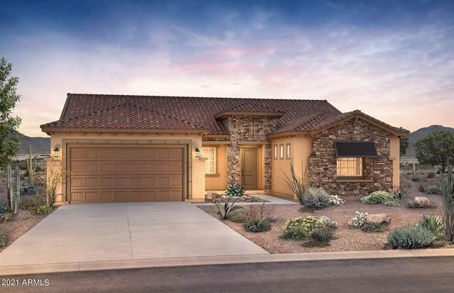 26016 W Ponderosa Lane, Buckeye, AZ 85396 (MLS #6241526) :: Yost Realty Group at RE/MAX Casa Grande
