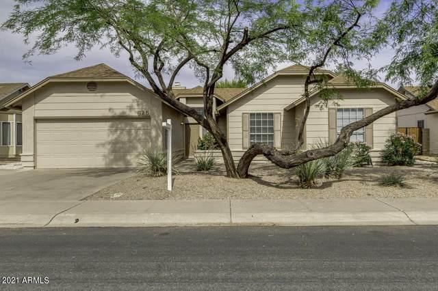 625 N Judd Avenue, Chandler, AZ 85226 (MLS #6241539) :: Yost Realty Group at RE/MAX Casa Grande