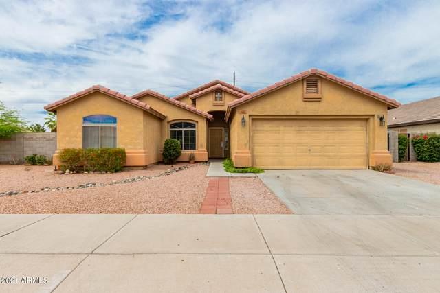 2010 W Branham Lane, Phoenix, AZ 85041 (MLS #6241545) :: Yost Realty Group at RE/MAX Casa Grande