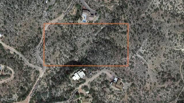 51xxx Mockingbird Trail, Wickenburg, AZ 85390 (MLS #6241552) :: The Copa Team | The Maricopa Real Estate Company