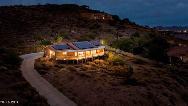 2058 E Topeka Drive, Phoenix, AZ 85024 (MLS #6241595) :: Yost Realty Group at RE/MAX Casa Grande