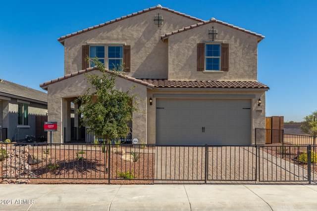 17970 W Jones Avenue, Goodyear, AZ 85338 (MLS #6241607) :: Yost Realty Group at RE/MAX Casa Grande