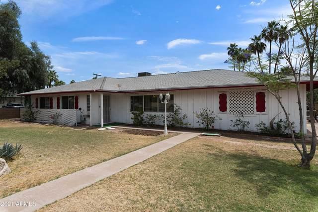 721 W Northern Avenue, Phoenix, AZ 85021 (MLS #6241623) :: Yost Realty Group at RE/MAX Casa Grande