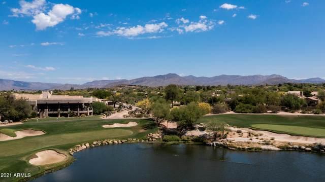 7692 E Black Mountain Road, Scottsdale, AZ 85266 (MLS #6241625) :: ASAP Realty