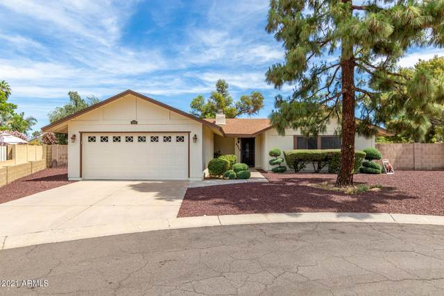 4929 W Joyce Circle, Glendale, AZ 85308 (MLS #6241636) :: Yost Realty Group at RE/MAX Casa Grande