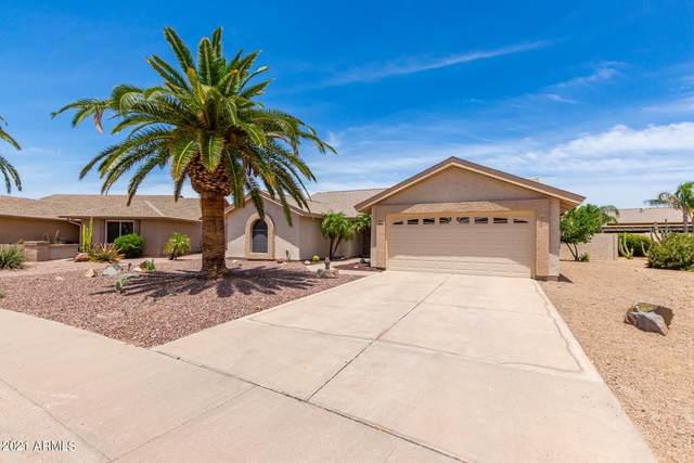 9850 W Escuda Drive, Peoria, AZ 85382 (MLS #6241651) :: Yost Realty Group at RE/MAX Casa Grande