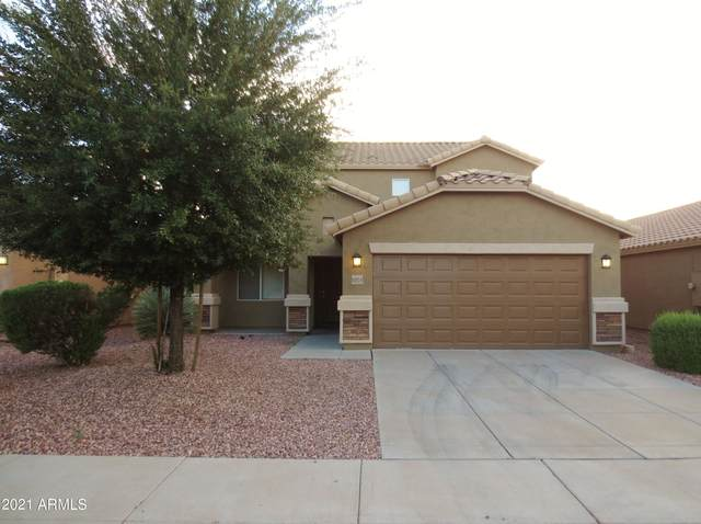 10114 N 116TH Lane, Youngtown, AZ 85363 (MLS #6241661) :: The Riddle Group