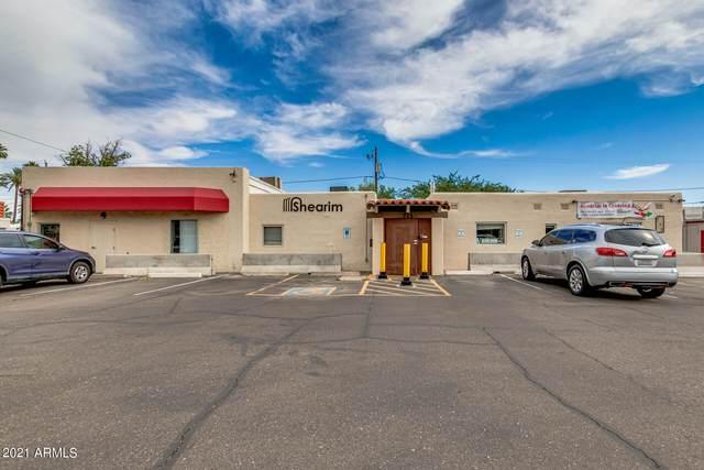 715 E Sierra Vista Drive, Phoenix, AZ 85014 (MLS #6241672) :: Elite Home Advisors