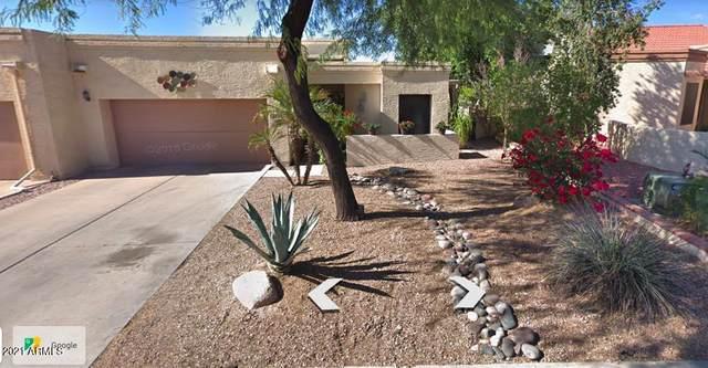 6216 E Nance Street, Mesa, AZ 85215 (MLS #6241674) :: Zolin Group