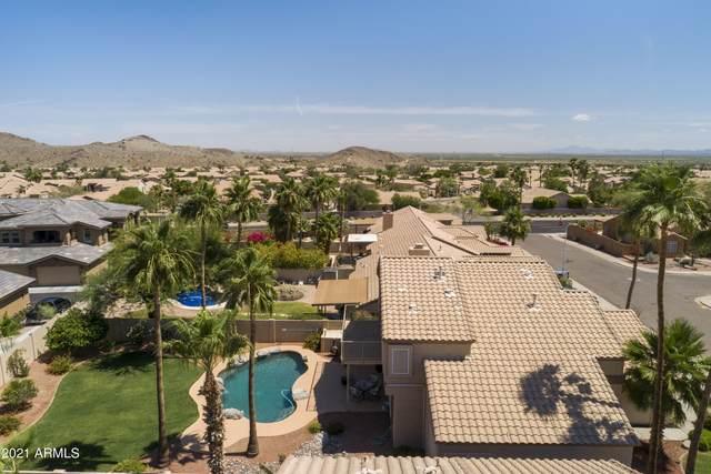15415 S 6TH Drive, Phoenix, AZ 85045 (MLS #6241681) :: Conway Real Estate