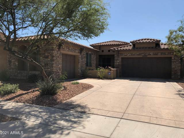 8624 S 21ST Place, Phoenix, AZ 85042 (MLS #6241695) :: Openshaw Real Estate Group in partnership with The Jesse Herfel Real Estate Group