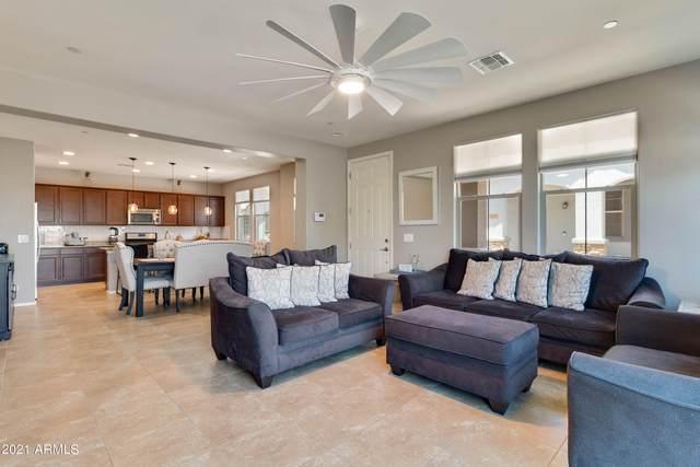 161 N Sandal, Mesa, AZ 85205 (MLS #6241712) :: CANAM Realty Group