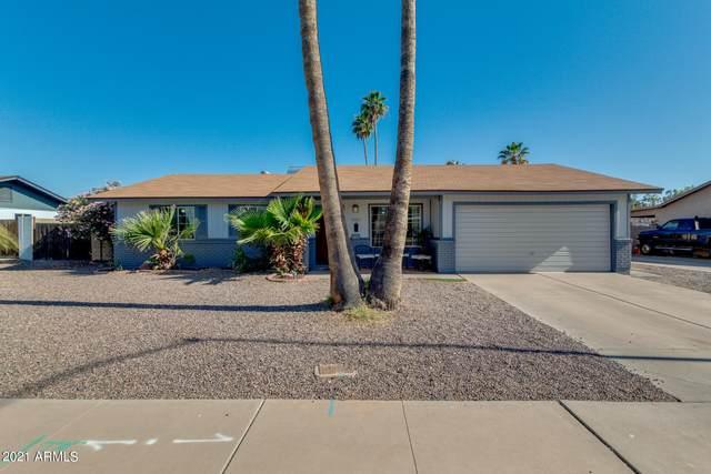 3307 E Carol Avenue, Mesa, AZ 85204 (MLS #6241727) :: Yost Realty Group at RE/MAX Casa Grande
