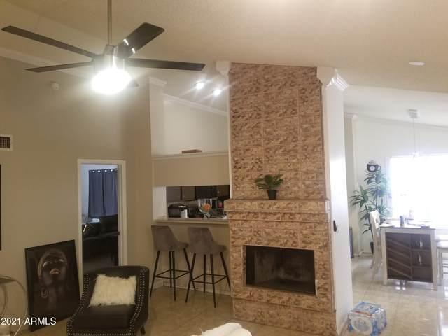 3830 N 89TH Drive, Phoenix, AZ 85037 (MLS #6241735) :: Executive Realty Advisors