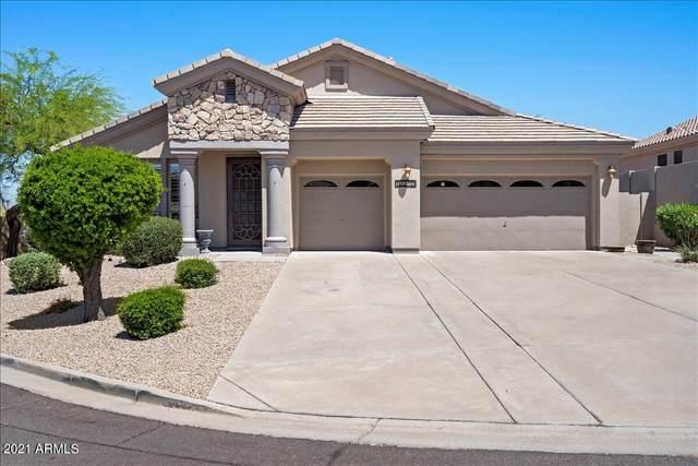 10270 E Jasmine Drive, Scottsdale, AZ 85255 (MLS #6241741) :: ASAP Realty