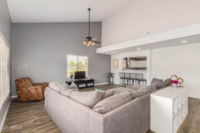 6408 N 175TH Avenue, Waddell, AZ 85355 (MLS #6241749) :: The Garcia Group