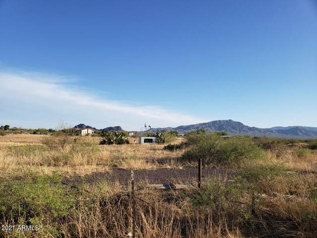 0 N 4th Street, Aguila, AZ 85320 (MLS #6241769) :: Yost Realty Group at RE/MAX Casa Grande