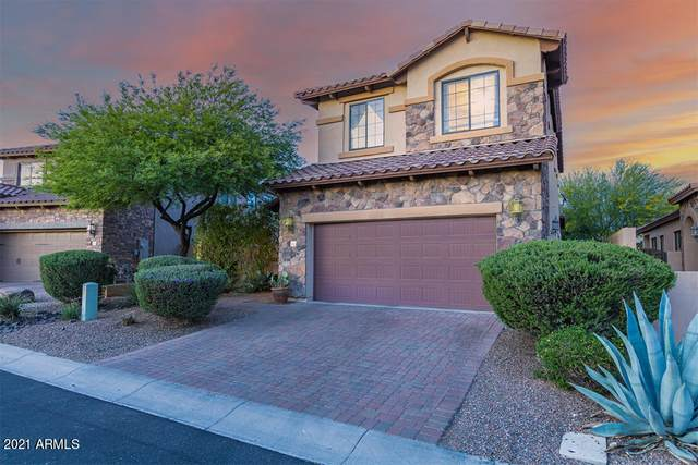 1641 N Luther, Mesa, AZ 85207 (MLS #6241775) :: Power Realty Group Model Home Center