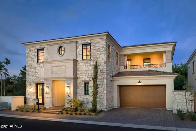 3511 N 39TH Place, Phoenix, AZ 85018 (MLS #6241784) :: Yost Realty Group at RE/MAX Casa Grande
