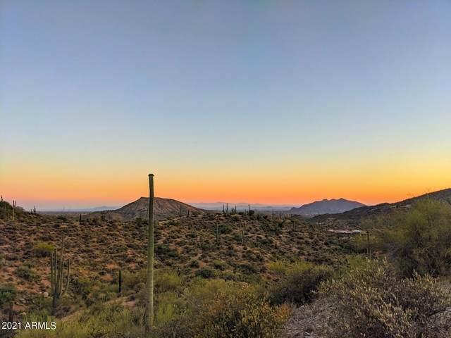 9903 E Sienna Hills Drive, Scottsdale, AZ 85262 (MLS #6241791) :: Klaus Team Real Estate Solutions