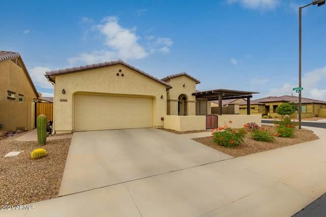 18080 W Cedarwood Lane, Goodyear, AZ 85338 (MLS #6241793) :: Yost Realty Group at RE/MAX Casa Grande