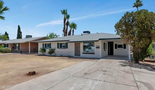 4813 E Brill Street, Phoenix, AZ 85008 (MLS #6241803) :: Dave Fernandez Team   HomeSmart