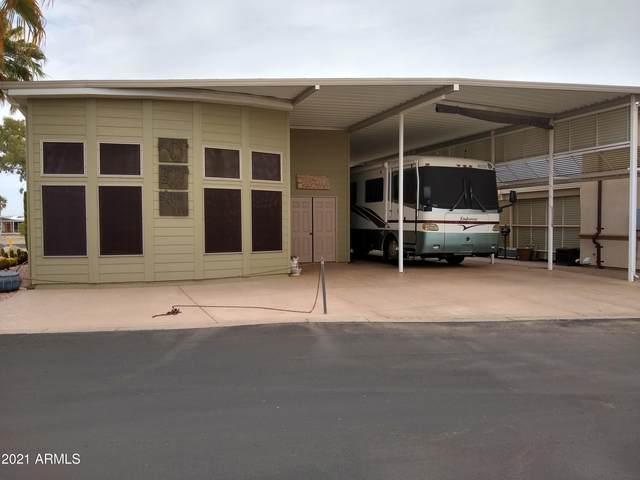 17200 W Bell Road, Surprise, AZ 85374 (MLS #6241806) :: Keller Williams Realty Phoenix
