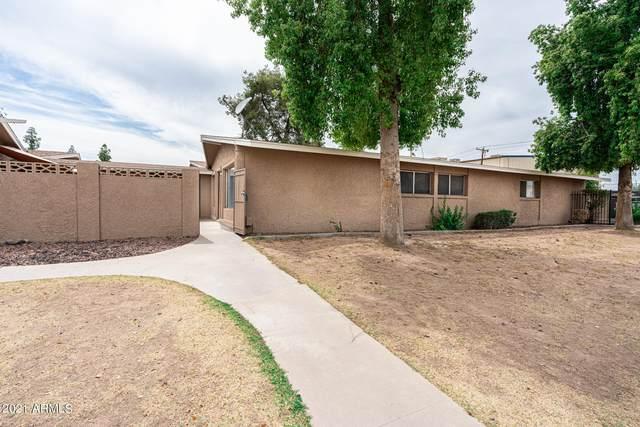 1310 S Pima #2, Mesa, AZ 85210 (MLS #6241820) :: Keller Williams Realty Phoenix