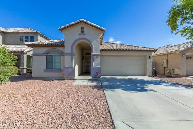 1612 W Chanute Pass, Phoenix, AZ 85041 (MLS #6241827) :: Klaus Team Real Estate Solutions