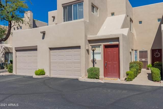 11260 N 92ND Street #2057, Scottsdale, AZ 85260 (MLS #6241839) :: Yost Realty Group at RE/MAX Casa Grande