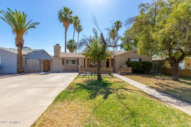 4233 N 15TH Drive, Phoenix, AZ 85015 (MLS #6241845) :: Yost Realty Group at RE/MAX Casa Grande
