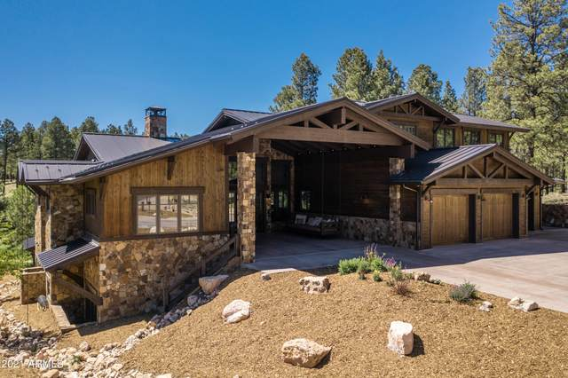 3434 S Las Colinas Court, Flagstaff, AZ 86005 (MLS #6241846) :: Walters Realty Group
