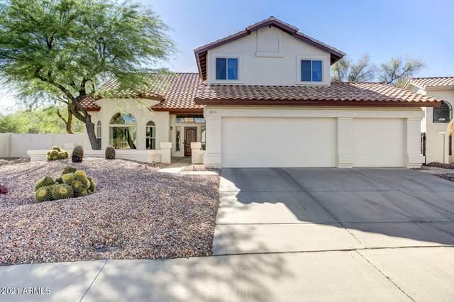 3937 N Sapphire, Mesa, AZ 85215 (MLS #6241858) :: Yost Realty Group at RE/MAX Casa Grande