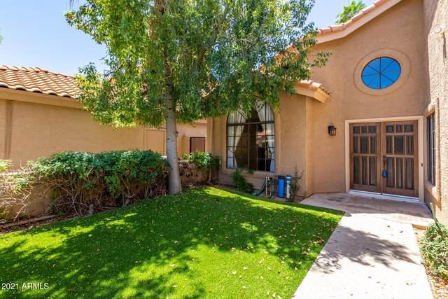 39 E La Vieve Lane, Tempe, AZ 85284 (MLS #6241863) :: Yost Realty Group at RE/MAX Casa Grande