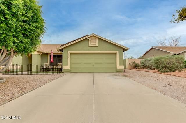 1330 N Rowen, Mesa, AZ 85207 (MLS #6241874) :: Scott Gaertner Group