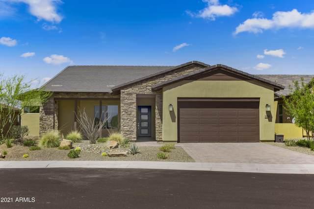 3770 Gold Rush Court, Wickenburg, AZ 85390 (MLS #6241877) :: Yost Realty Group at RE/MAX Casa Grande