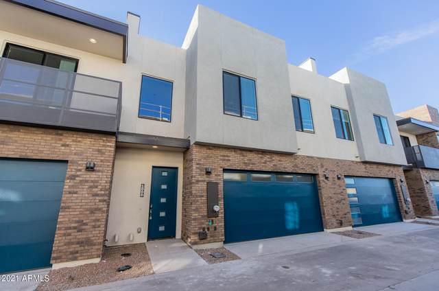 901 S Smith Road #1025, Tempe, AZ 85281 (MLS #6241887) :: Klaus Team Real Estate Solutions