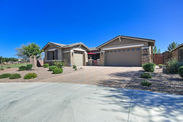 22087 E Escalante Road, Queen Creek, AZ 85142 (MLS #6241905) :: Yost Realty Group at RE/MAX Casa Grande